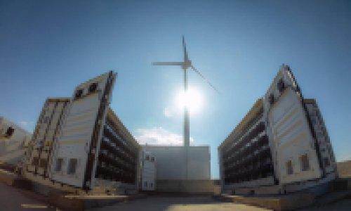 Actividad 2.3.1. Proyectos piloto en Canarias