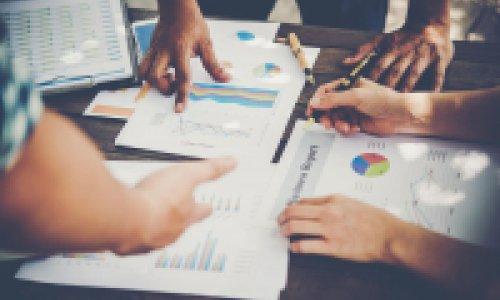 Actividad 2.3.3. Estudios de mercado y transferencia tecnológica